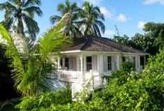 Bahamas Vaca Rentals: Photograph of The Stone House