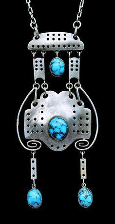 Metal Jewelry, Pendant Jewelry, Antique Jewelry, Vintage Jewelry, Jewelry Crafts, Jewelry Art, Jewelry Design, Silver Jewellery Indian, Silver Jewelry