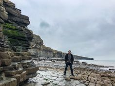 Wales/ Nash Point /Wales Coast Path  #wales  #Walescoastpath