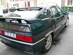 Citroen Xm V6