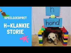 H-klankie storie - Graad R - YouTube  #klanke #taal #afrikaans #Graad R #juffrou Afrikaans, Dogs, Youtube, Pet Dogs, Doggies, Youtubers, Youtube Movies