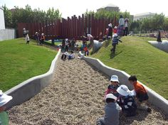 Concordia International School | Watershed | Archinect