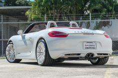 Porsche Boxster S Porsche 718 Boxster, Boxster S, Porsche 911 Turbo, Porsche 2017, Porsche Cars, Custom Porsche, Ferdinand Porsche, Cool Sports Cars, Cabriolet