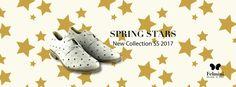 SPRING STARS <3 Felmini  New Collection is coming! Spring Summer 2017  :D :D :D  PRIMAVERA DE ESTRELAS <3 Felmini   Nova Coleção está a chegar! Primavera Verão 2017  <3 <3 <3