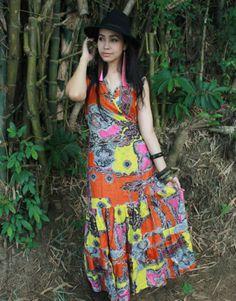 Bluseagal - Magic Gypsy Dress, $68.00 (http://www.bluseagal.com/products/magic-gypsy-dress.html)