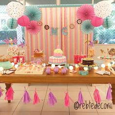 Festa doceira donuts party candy party dessert shower in 2019 вечеринка, пр Casino Night Party, Casino Theme Parties, Party Themes, Baby Shower Deco, Baby Shower Themes, Bridal Shower, Baby Shower Desserts, Party Desserts, Casino Royale
