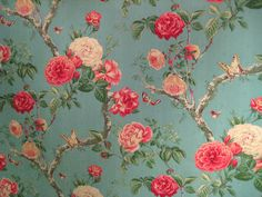Level 1 wallpaper by Carol Green, via Flickr