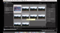 Importing Photos from iPhoto into Adobe Photoshop Lightroom v3 mp4 HQ ph...