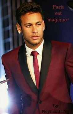 Neymar Jr vient de rejoindre le PSG, il vit donc à Paris. Le jour de … #fanfiction # Fanfiction # amreading # books # wattpad Memes Neymar, Neymar Psg, Brazilian Soccer Players, Neymar Jr Wallpapers, African Men Fashion, Cute Faces, Lionel Messi, Football Players, Ronaldo