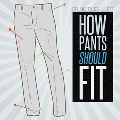Fundamentals of finding the right fit...