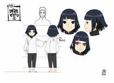 Naruto Kakashi, Sarada Uchiha, Narusaku, Naruto Girls, Hinata Hyuga, Naruto Art, Oc Manga, Anime Oc, Naruto Oc Characters