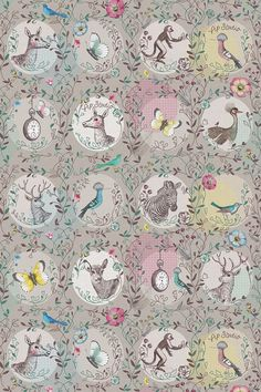 PiP, Oh Deer Wallpaper.