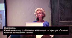 Les preuves des neurosciences en faveur de l'éducation bienveillante par…