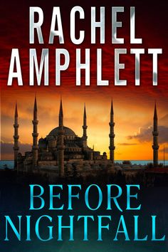 Kate Foster is quick to forget the advice from a pre-deployment hostage survival course once she's catapulted into a new job in Eastern Europe, despite the good-looking instructor. But a simple day's task in Istanbul six months later goes horribly wrong.