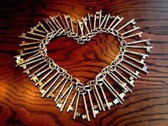 Zawsze mów  że kochasz #iloveyou #heart #serce #kocham : Kolekcja poniedziałkowych serc Page Hodell Monday Hearts 302