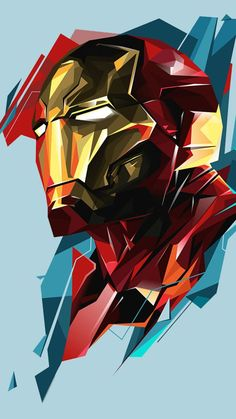 Iron man, marvel, superhero, art wallpaper - Best of Wallpapers for Andriod and ios Iron Man Avengers, The Avengers, Ms Marvel, Marvel Art, Marvel Dc Comics, Marvel Heroes, Batman Art, Iron Man Kunst, Iron Man Art