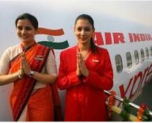 """AIR INDIA 100 RUPEES TICKET OFFER """"Air India Day"""" Air India celebrates its air India day ..."""