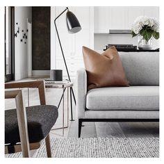 •• day mood  •• via @designstuff_group • #apto41inspira #homedecor #home #decor #daymood #grey #decoracao #decoração #interiorstyle