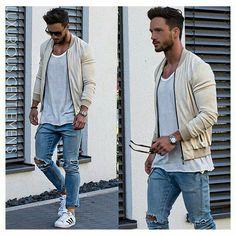 78d23b3aa45 Ropa Masculina, Blog De Moda Masculina, Moda Masculina Urbana, Ropa  Informal Masculina,