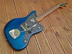 Fender American Jazzmaster Lee Ranaldo   21jt