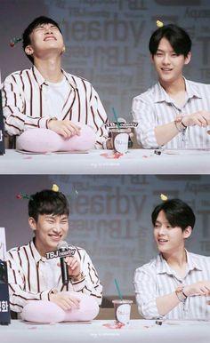 Sungjae, Btob, Minhyuk, Fans Cafe, Handsome Boys, Babys, Ships, Korean, Couples