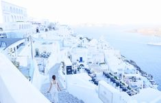 Santorini, Paris Skyline, Mount Everest, Mountains, Nature, Travel, Outdoor, Outdoors, Naturaleza