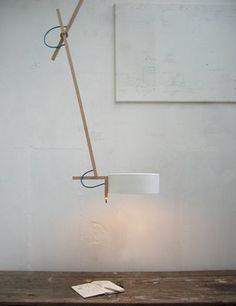 ceiling lamp / pendant - task lighting