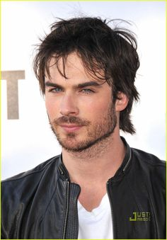 ugh! that smirk :] Team Ian anyone as Christian? #FiftyShades @50ShadesSource Facebook.com/FiftyShadesSource