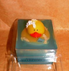 #Soap #Ducks (#Suds) – The General Store Seattle, LLC #local #locavore #MadeinUSA #seattle #bath #kids