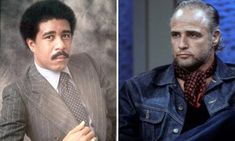 Richard Pryor and Marlon Brando were lovers, Pryor's widow confirms - Jennifer Lee Pryor, who was twice married to the comedian, corroborates claims by music producer Quincy Jones, noting that 'it was the and 'drugs were still good' Richard Pryor, Jennifer Lee, Quincy Jones, Marlon Brando, Comedians, Lovers, History, Film, Music