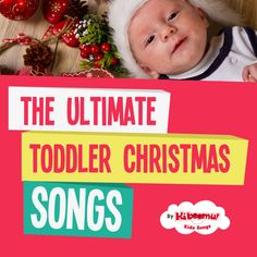 The Ultimate Toddler Christmas Songs by The Kiboomers Christmas Songs For Toddlers, Toddler Christmas, Christmas Program, Christmas Bells, Five Little, Teaching Music, Kids Songs, Try It Free, Apple Music