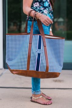 Weekender Bag | Adored By Alex