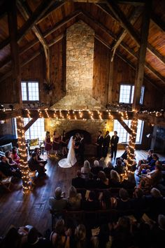 Converted Barn Venue