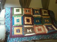 Mother's Quilt