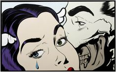 Sweet Nothings by DFace. Dface used to be a well known graffiti artist in the urban street scene. His work caught the eye of galleries and he switch gears. Graffiti Art, Urban Graffiti, Fantasy Kunst, Fantasy Art, Pop Art Vintage, Arte Pop, Sweet Nothings, Vintage Comics, Street Artists