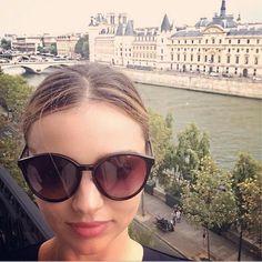 Miranda Kerr - Celebrity Social Media Shots