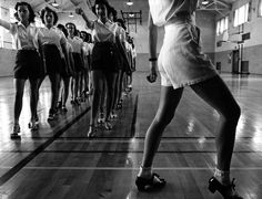 Google Image Result for http://www.acclaimimages.com/_gallery/_free_images/0478-0611-2219-0442_womans_tap_dancing_class_in_the_gymnasium_at_iowa_state_college_o.jpg