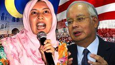 'Wang itu 26 kali ganda jumlah dibenar' - http://malaysianreview.com/138655/wang-itu-26-kali-ganda-jumlah-dibenar/