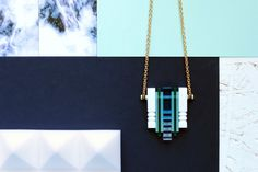 Lily Kamper Jewelry | | ss14-collection