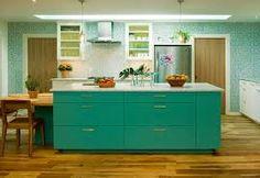 decoraçao de cozinha com adesivo hidráulico - Pesquisa Google