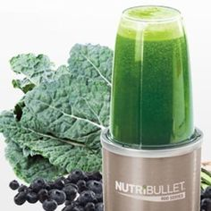 NutriBullet Cholesterol Crusher Blast Smoothie...sounds interesting.  Includes cooked oatmeal.