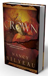 My review of The Crown by Nancy Bilyeau