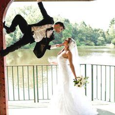 Dear grooms (or brid