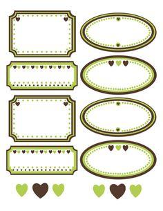 21 Idées De étiquette étiquettes Etiquette A Imprimer étiquettes Imprimables