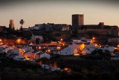 Moura - Alentejo, Portugal