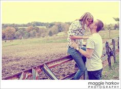 This could be good if he were lifting her up instead of just her sitting on a fence. I am sad for the lack of abs though. :P