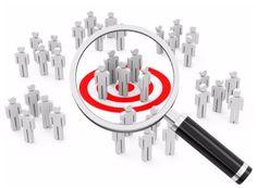 Soorten doelgroepen - Bijvoorbeeld: Innovators, Early adopters, Early majority, Late majority en Laggards