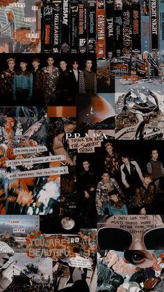Exo Wallpaper Hd, Tumblr Wallpaper, Lock Screen Wallpaper, Iphone Wallpaper, Nct Dream Members, Aesthetic Korea, Lucas Nct, Nct Taeyong, Kpop Fanart