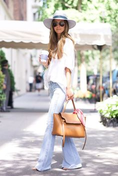 30 Chic Summer Outfit Ideas - Street Style Look. Moda Outfits, Komplette Outfits, Spring Outfits, Casual Outfits, Fashion Outfits, Womens Fashion, Fashion Trends, Fashion Guide, Fashion Ideas