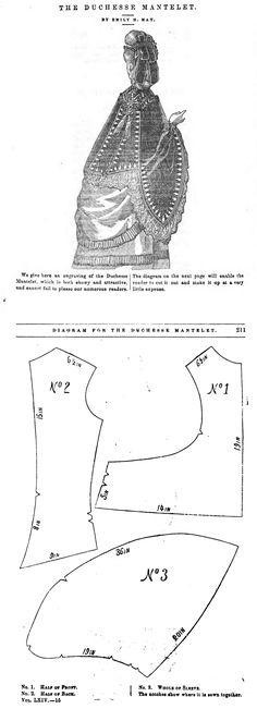 Peterson's Magazine 1873 Victorian Steampunk, Victorian Era, Victorian Fashion, Costume Patterns, Dress Patterns, Sewing Patterns, Elizabethan Dress, 1870s Fashion, 19th Century Fashion